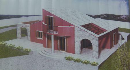 Villa singola zona San Giuliano a Modica, con terreno di 2.500 mq. ed un immobile su tre livelli di circa 280 Mq. ottime rifiniture e ottima zona di sviluppo residenziale.  ...